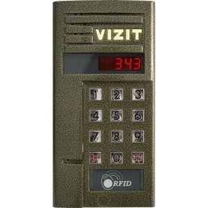Блок вызова домофона-343R