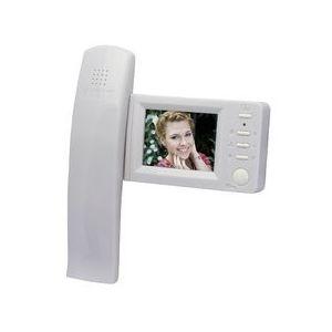 Монитор видеодомофона...