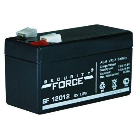 Аккумуляторная батарея SF 12В-2,2 а/ч