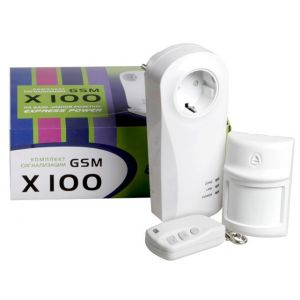 Комплект GSM-сигнализации...
