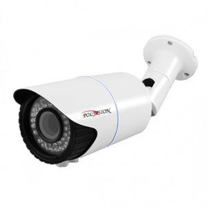 Уличная 720p IP-видеокамера...