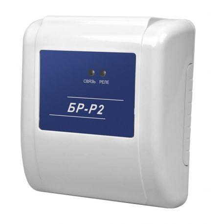Устройство для удаленного управления электропитанием БР-Р2