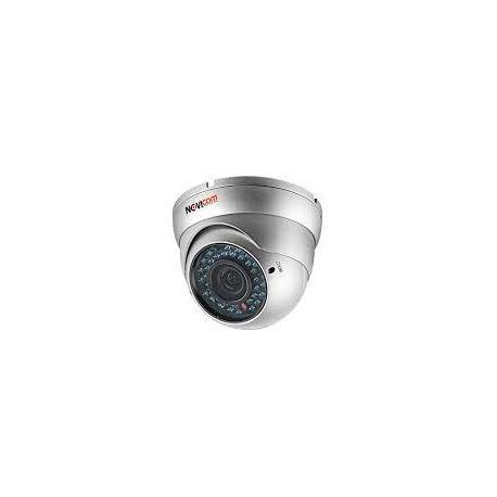 Уличная IP 720p ИК-видеокамера с вариофакальным объективом IP N18W, Novicam