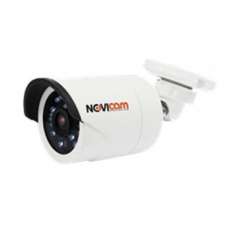 Уличная IP 720 ИК-видеокамера с фиксированным объективом IP NC13WP, Novicam