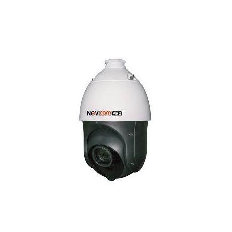 Уличная поворотная IP 1080p ИК-видеокамера с трансфокатором NP220, Novicam