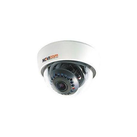 Внутренняя AHD 720p ИК-видеокамера с вариофакальным объективом AC17, Novicam