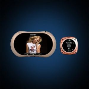 Видеоглазок Falcon Eye FE-VE03