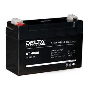 Аккумуляторная батарея DT 4035