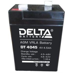 Аккумуляторная батарея DT 4045