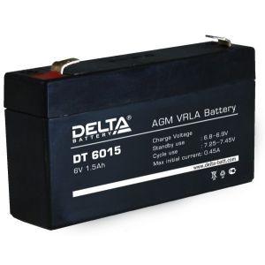 Аккумуляторная батарея DT 6015