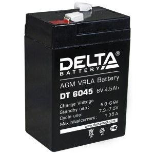 Аккумуляторная батарея DT 6045