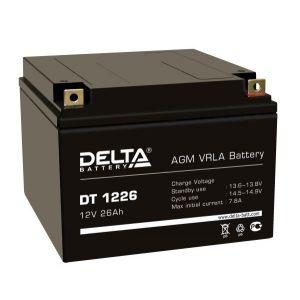 Аккумуляторная батарея DT 1226