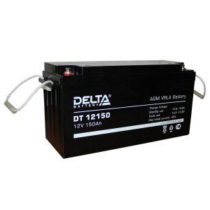 Аккумуляторная батарея DT...