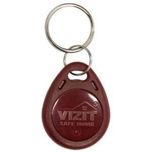 Брелок VIZIT-RF3.1