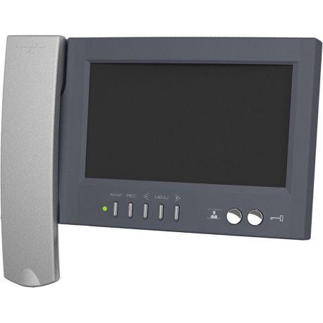 Монитор видеодомофонаVIZIT-M468MG